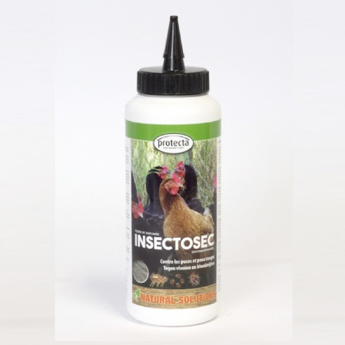 Insectosec - Poulailler 300gr